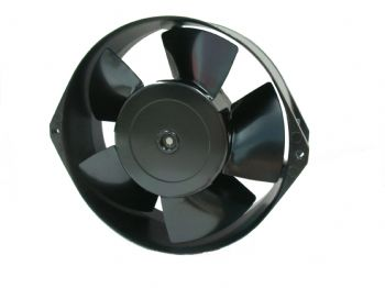 AC Steel Fan